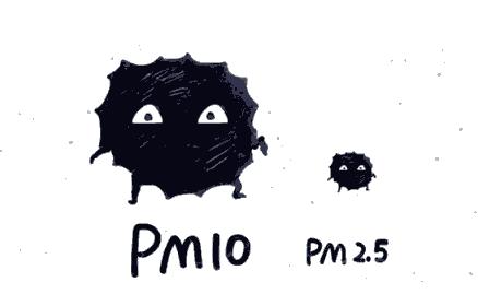 空气环境监测解决方案-PM2.5传感器