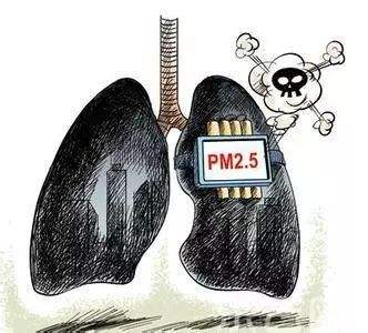 PM2.5传感器有效检测车内等密闭空间抽烟行为