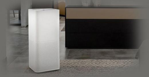 粉尘传感器应用于室内粉尘浓度检测