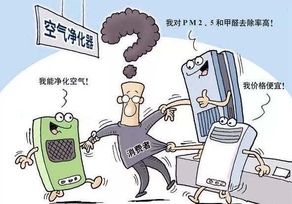 空气净化器可以避免pm2.5吗?