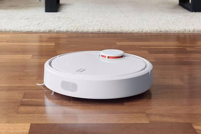 智能扫地机器人如何运用粉尘传感器