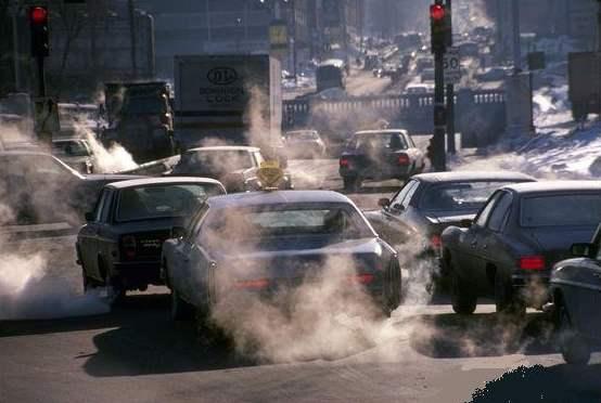 粉尘传感器助力解决城市粉尘污染