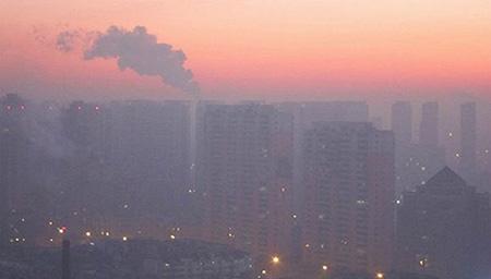 激光PM2.5、PM10粉尘传感器的应用领域