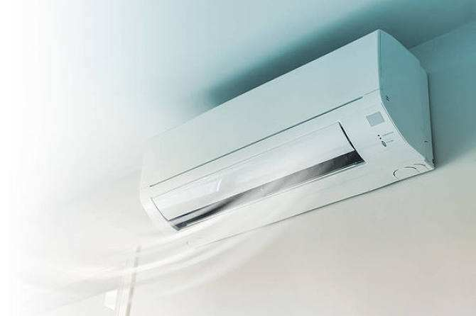 PM2.5粉尘传感器应用于空调粉尘检测