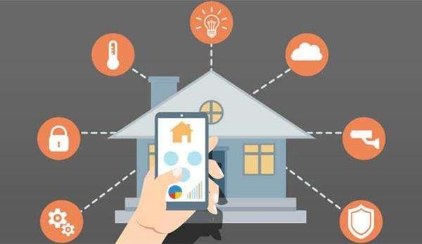 智能家居领域广泛应用的三类传感器