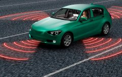 实现2023自动驾驶,终需要低成本可靠的各类传感器