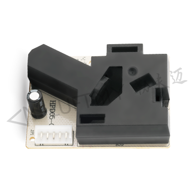 HPD05红外PM2.5传感器模块模组
