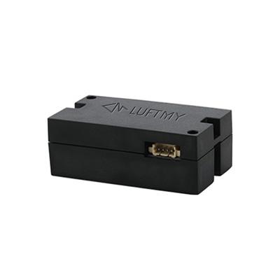 LD07激光粉尘传感器模组