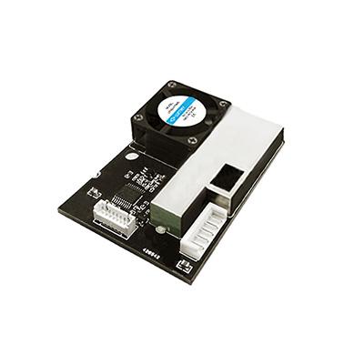 LD13激光粉尘传感器模组