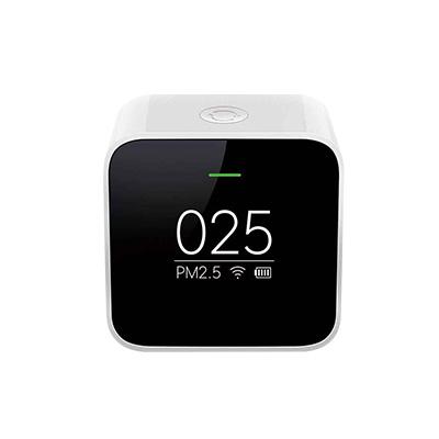 PM2.5检测仪模组